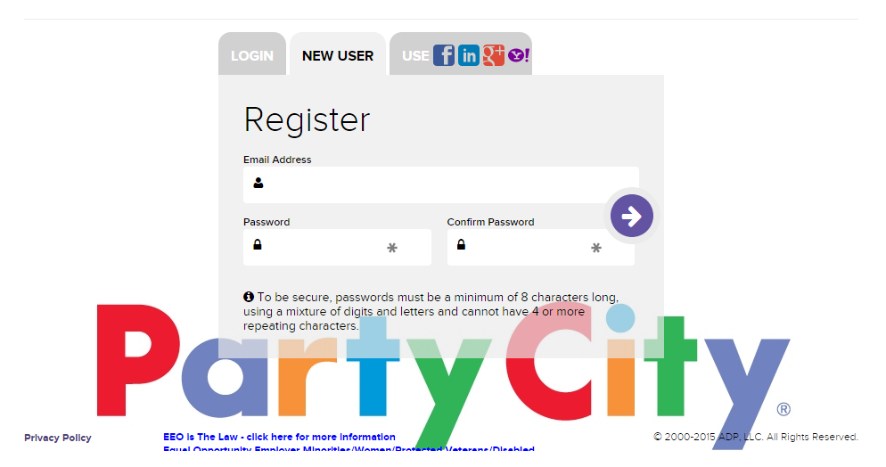 Party City Career Guide Party City Application Job