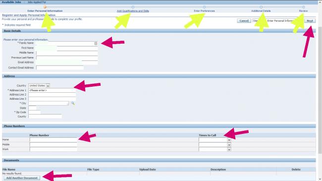 Baskin Robbins Application - Screenshot 7