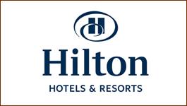 Hilton Hotel Application