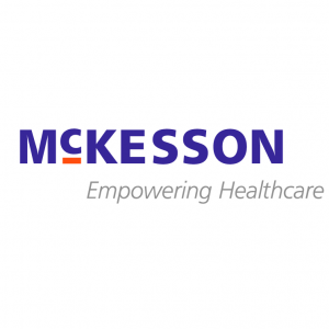 McKesson application, McKesson Logo