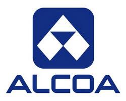 Alcoa application company logo