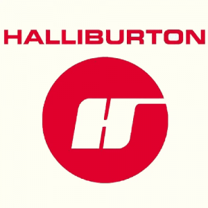 Halliburton application logo