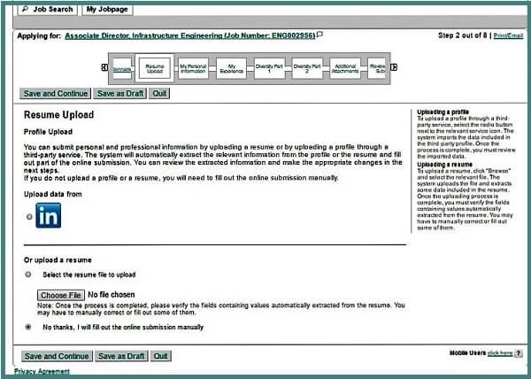 merck careers guide  u2013 merck job application form