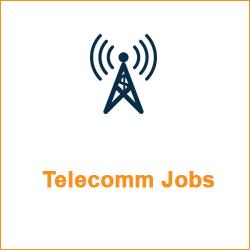 telecomm jobs