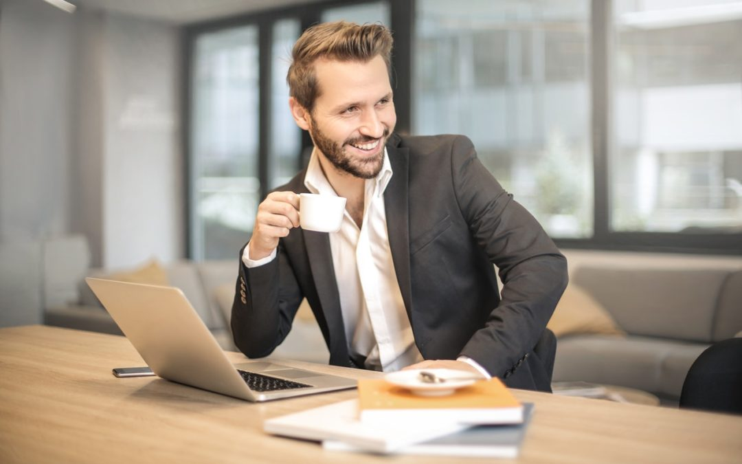 Top 5 Companies For Best Sales Jobs