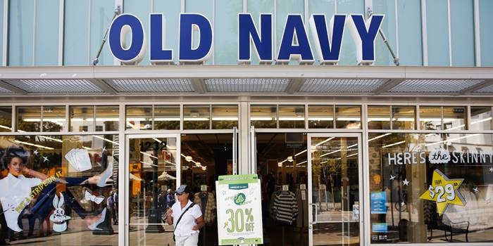 Old Navy Store - Old Navy Application