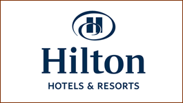 Hilton Hotel Application