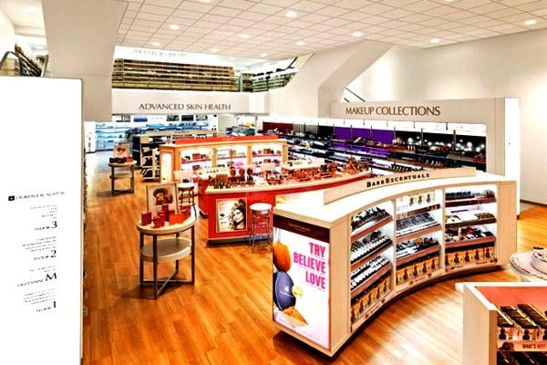 Take a look inside the ULTA store!