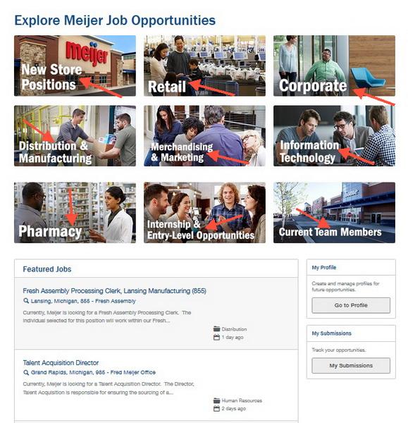 Meijer Career Guide – Meijer Application | Job Application Review