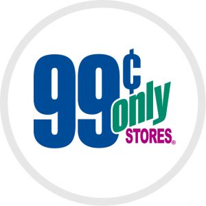 99 Cent Store Logo