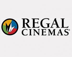 Regal Cinemas Logo, Regal Cinemas Application