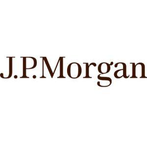 JP Morgan Application, JP Morgan Logo
