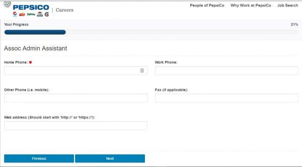 Pepsi Career Guide – Pepsi Application | Job Application Review
