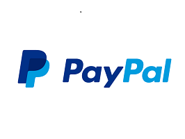 PayPal Application guide - PayPal logo