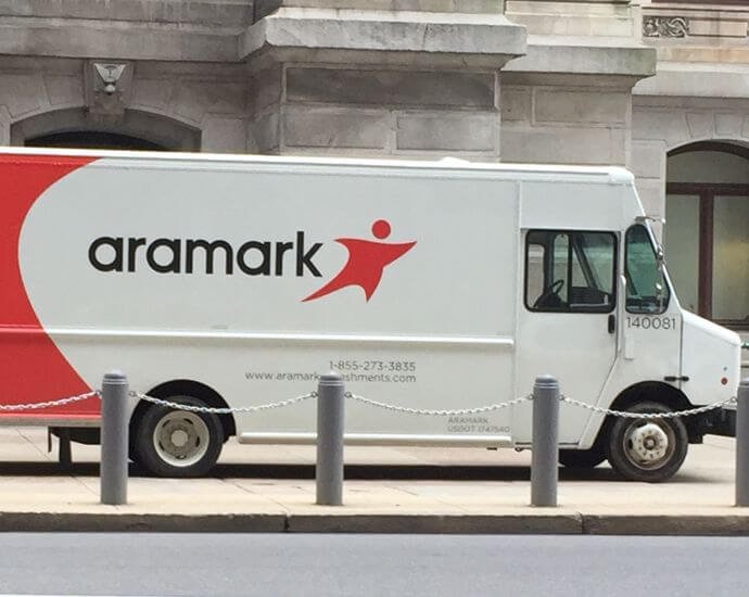 Aramark Interview Questions & Answers Guide