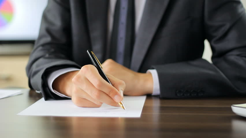 How to Write a Termination Letter for Poor Performance
